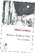 Papel Camino De Buenos Aires, El. Trata De Blancas, La