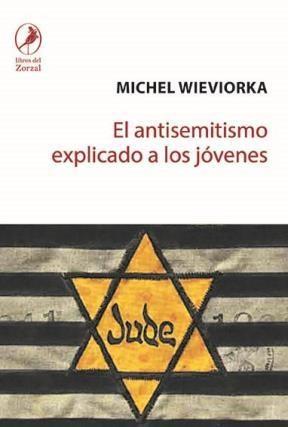 Papel Antisemitismo Explicado A Los Jóvenes , El