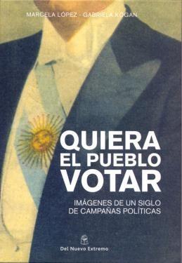 Papel Quiera El Pueblo Votar
