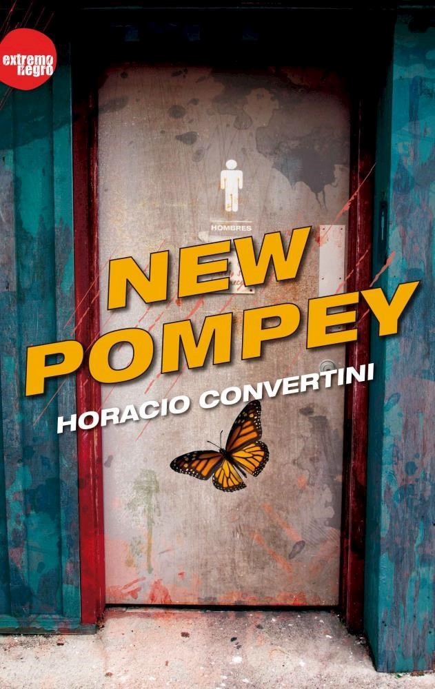 Papel New Pompey