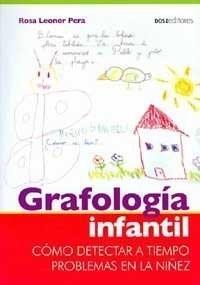 Papel Grafología Infantil
