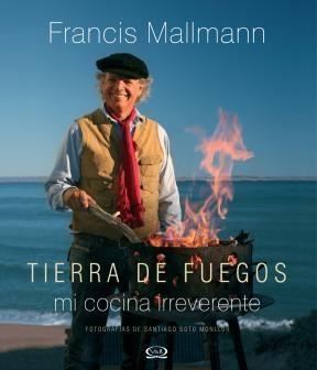 Papel F.Mallmann - Tierra De Fuegos - Mi Cocina Irreverente Tb