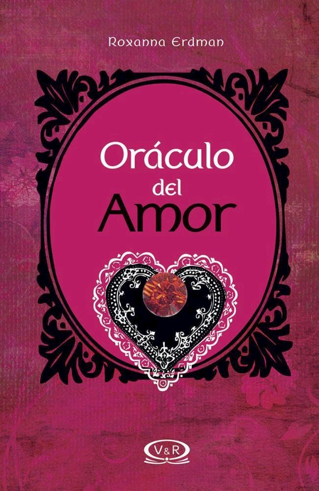 Papel Oráculo Del Amor