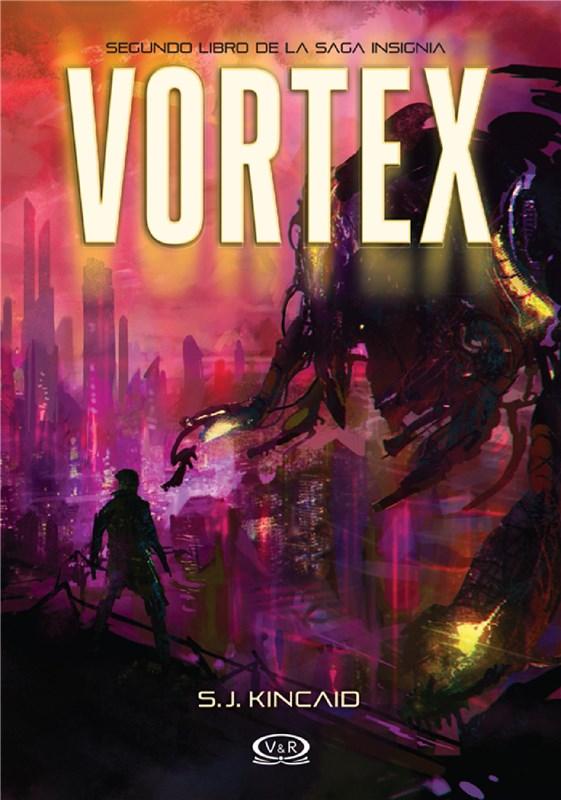 E-book Vortex