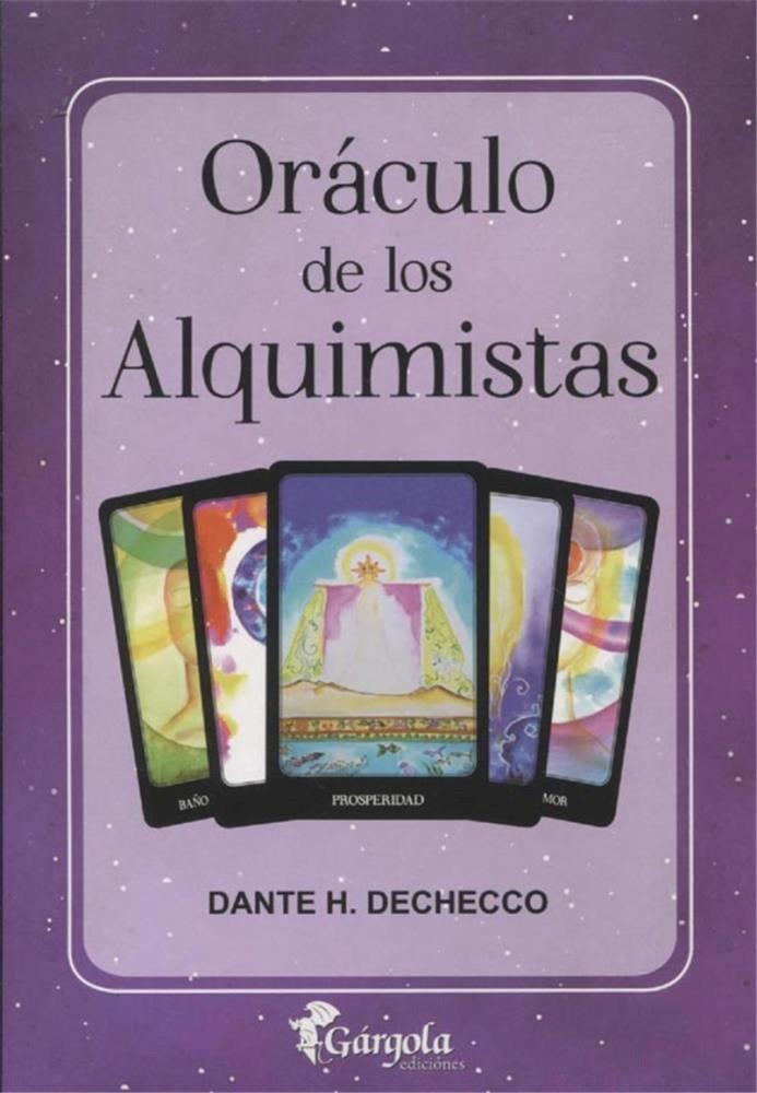 Papel Oraculo De Los Alquimistas
