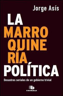 Papel Marroquineria Politica , La