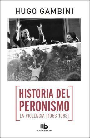 Papel Historia De Peronismo , La Violencia