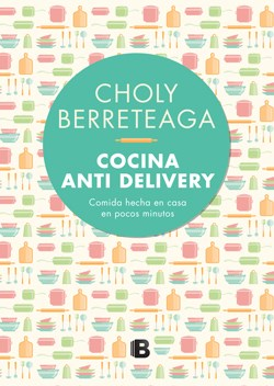 Papel Cocina Antidelivery