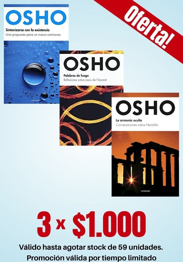 Papel Pack Osho Trade