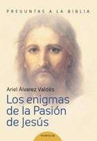 Papel Enigmas De La Pasion De Jesus, Los