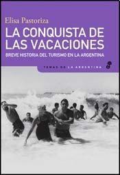 Papel Conquista De Las Vacaciones ,La