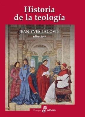 Papel Historia De La Teologia
