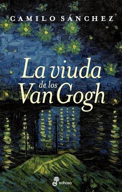 Papel Viuda De Los Van Gogh, La