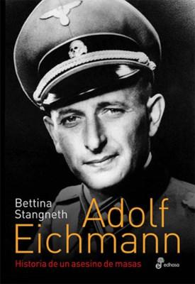 Papel Adolf Eichmann