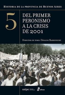 Papel 5. Historia De La Provincia De Buenos Aires