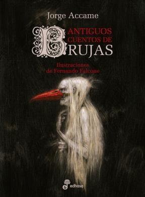 Papel Antiguos Cuentos De Brujas