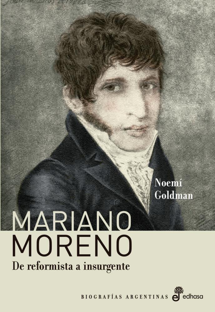 Papel Mariano Moreno