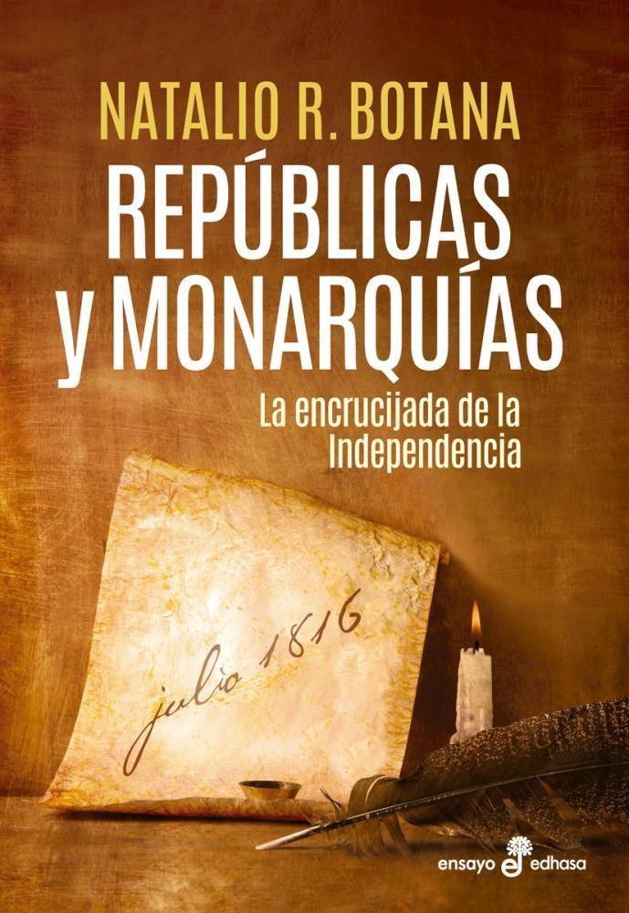 Papel Republicas Y Monarquias