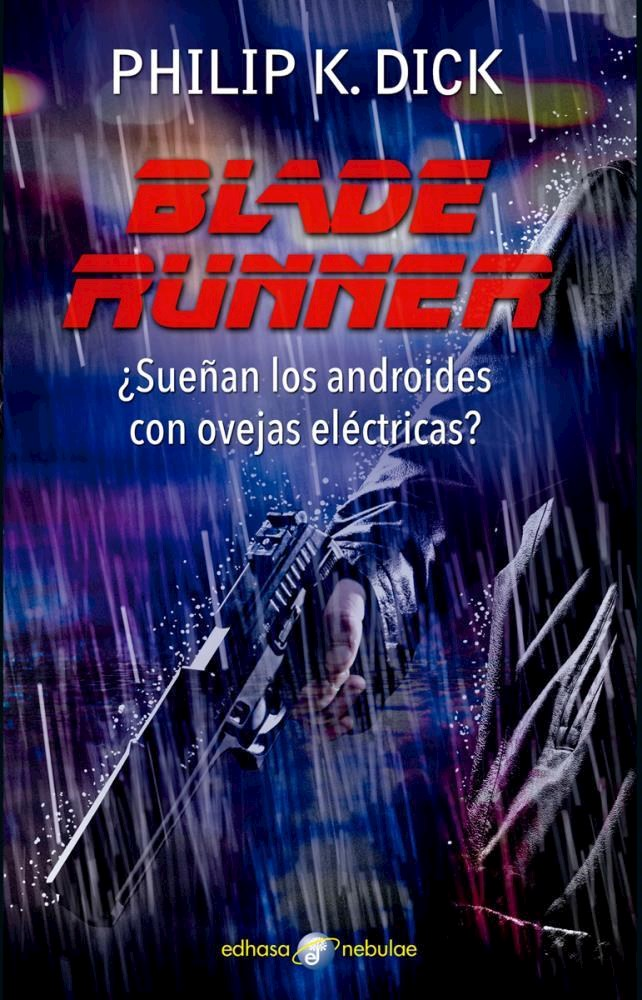 Papel Blade Runner