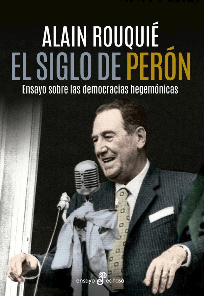Papel El Siglo De Peron