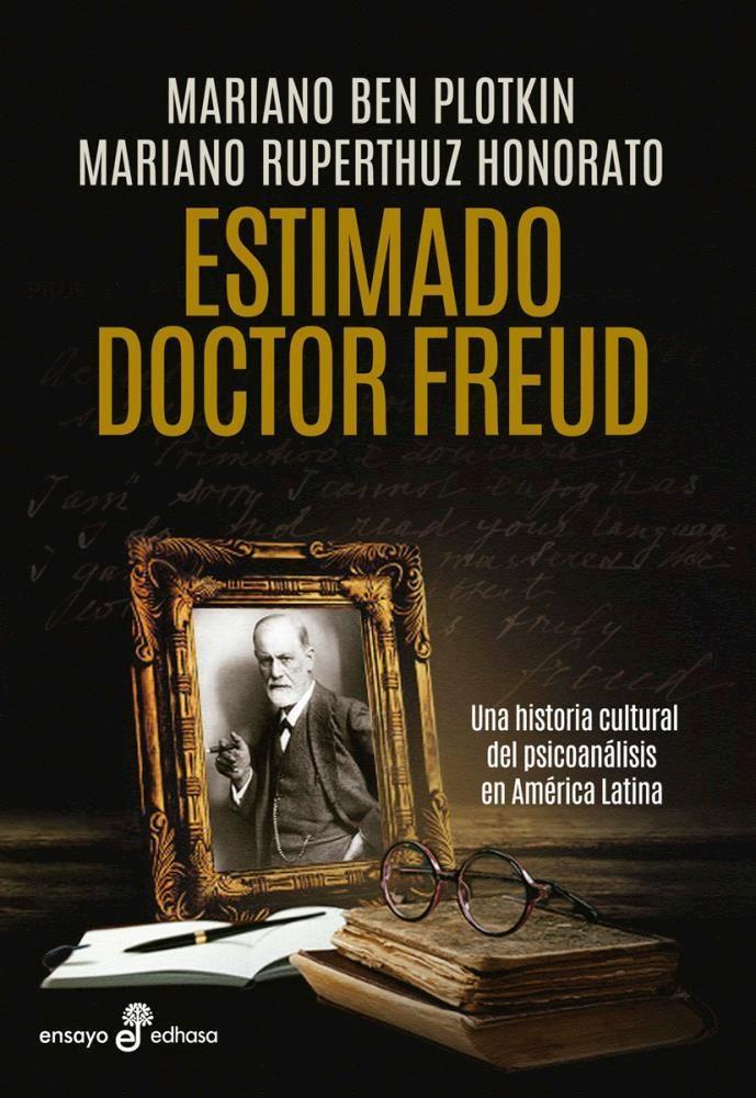 Papel Estimado Doctor Freud