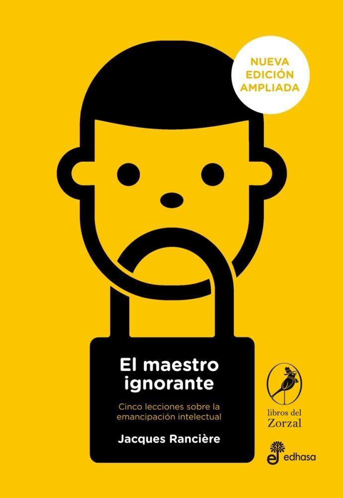 Papel Maestro Ignorante , El