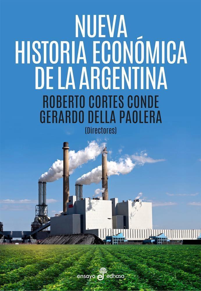 Papel Nueva Historia Economica Argentina