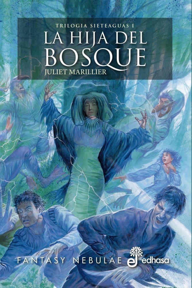 Papel Hija Del Bosque