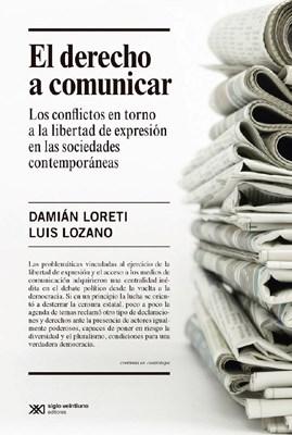 Papel Derecho A Comunicar , El