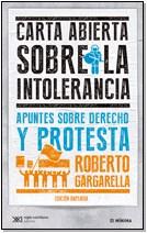Papel Carta Abierta Sobre La Intolerancia - Edicion Ampliada -