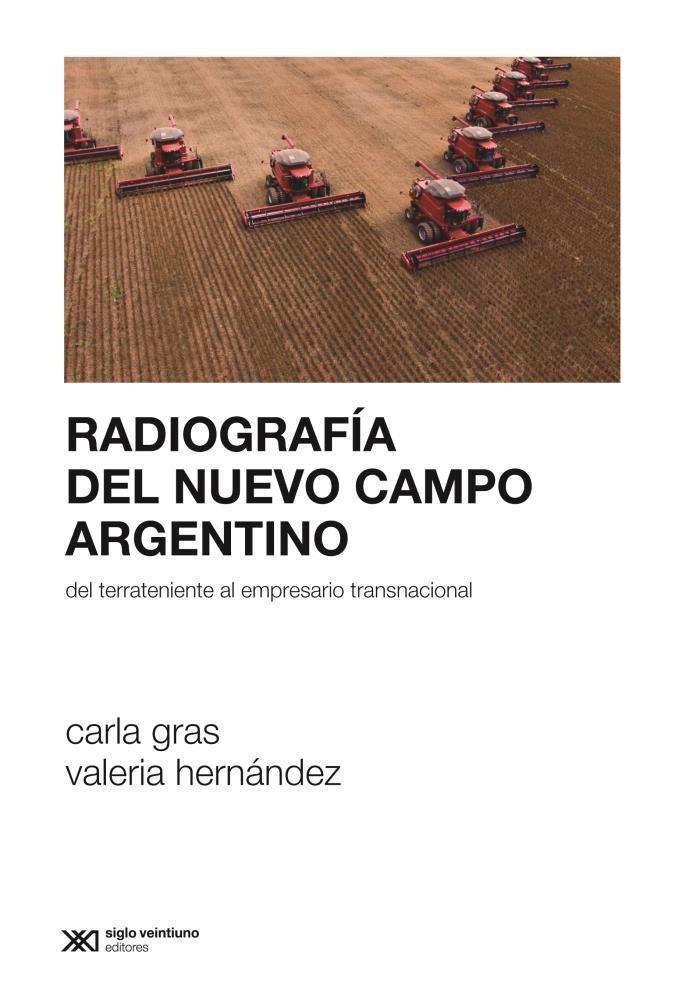 Papel Radiografia Del Nuevo Campo Argentino