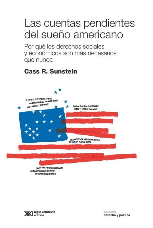 Papel Cuentas Pendientes Del Sueño Americano, Las