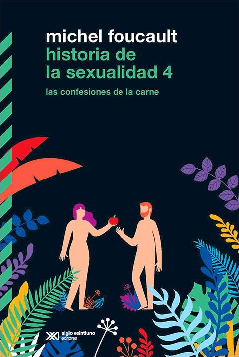 Papel Historia De La Sexualidad 4