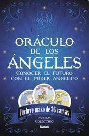 Papel Oraculo De Los Angeles Con Mazo De Cartas 6º Ed.