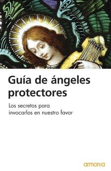 Papel Guía De Ángeles Protectores