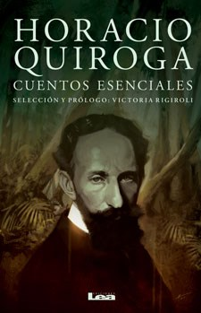 Papel Horacio Quiroga, Cuentos Esenciales
