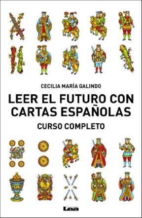 Papel Leer El Futuro Con Cartas Españolas