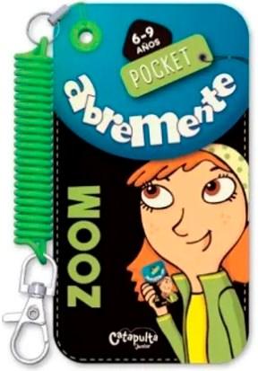 Papel Abremente 6-9 Pocket Zoom