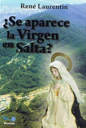 Papel Se Aparece La Virgen En Salta?