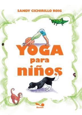 Papel Yoga Para Niños
