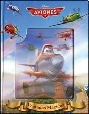 Papel Aviones  -Ventanas Magicas-