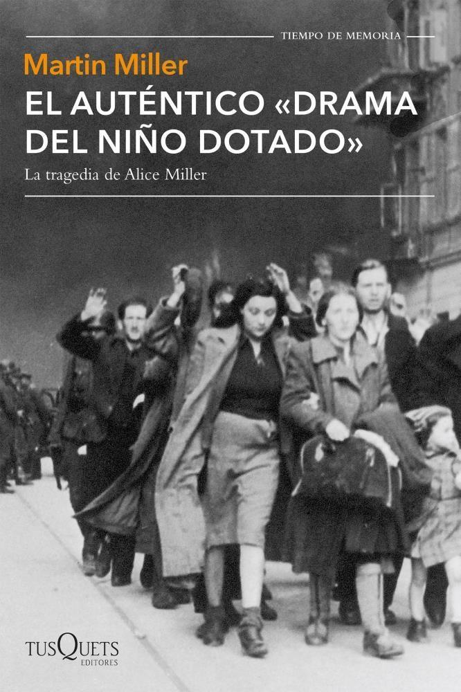 Papel Autentico Drama Del Ni?O Dotado, El