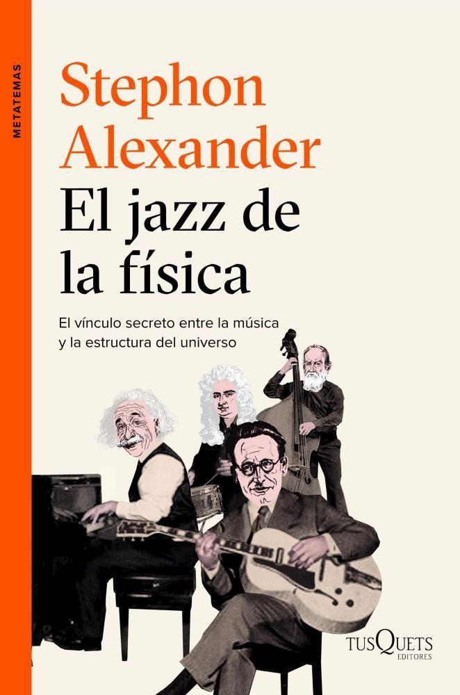 Papel Jazz De La Fisica, El