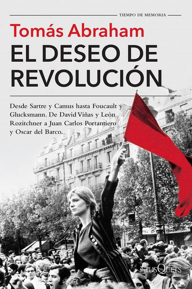 Papel Deseo De Revolucion , El