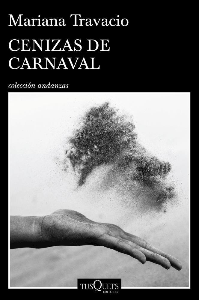Papel Cenizas De Carnaval