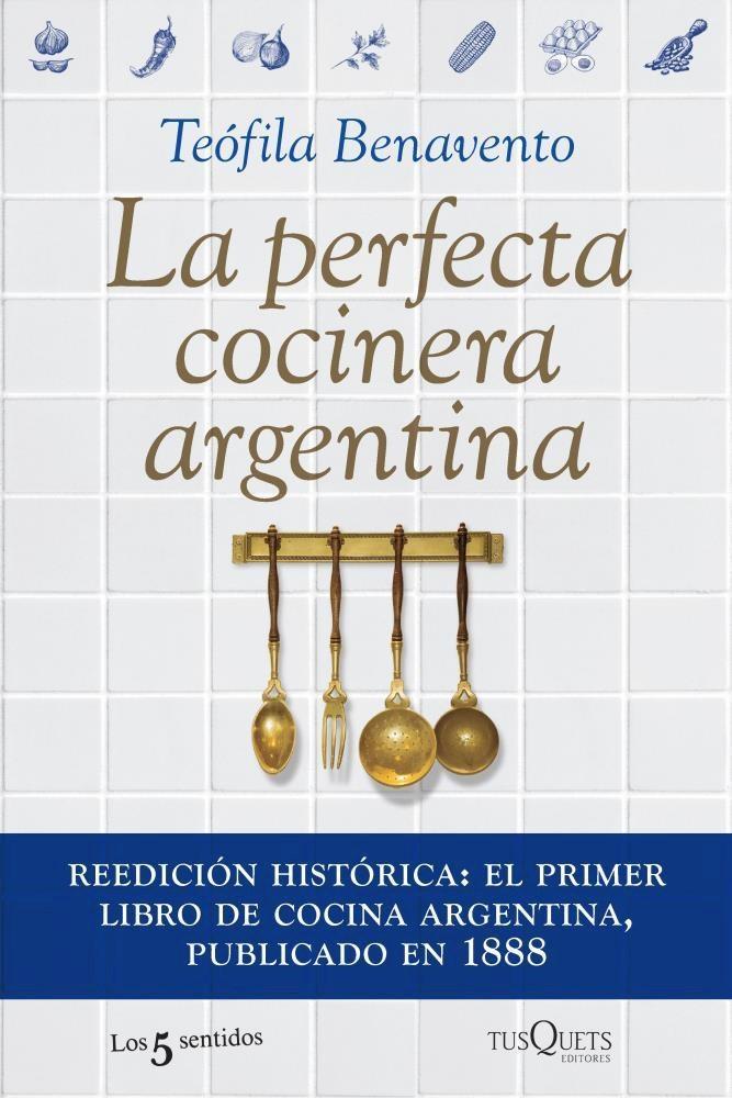 Papel Perfecta Cocinera Argentina, La