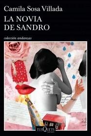 Papel Novia De Sandro, La
