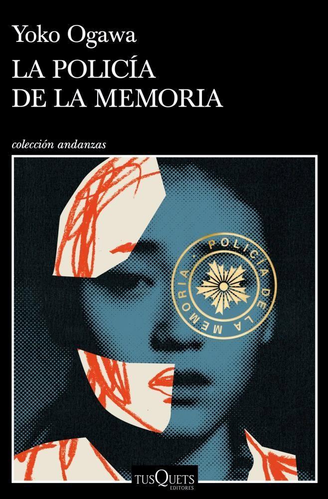 Papel Policia De La Memoria, La