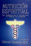 Papel Nutrición Espiritual