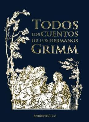 Papel Todos Los Cuentos Hermanos Grimm, Nueva Edición